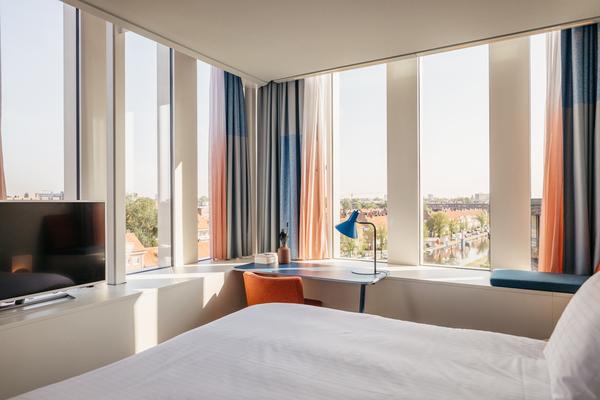 Winnen! Wij geven 3x een overnachting (inclusief ontbijt) in het vernieuwde Hotel Casa weg