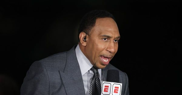 Stephen A. Smith knew exactly what he was saying about Shohei Ohtani
