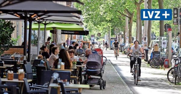Das halten Leipziger von der Neuaufteilung der Karl-Heine-Straße