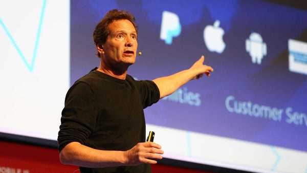 PayPal's Domination Of Mobile Payments Is Coming To An End