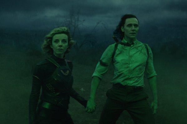 Crítica: 'Loki' se escapa por la puerta de atrás, por Antonio Rivera