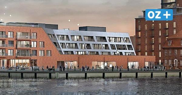 Wismars neue Hafenspitze: Blick in die luxuriösesten Ferienwohnungen der Stadt
