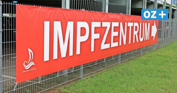 Auch Touristen: Vorpommern-Greifswald öffnet Impfzentren für alle