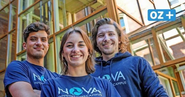 Greifswald: So helfen junge Gründer Studierenden bei der Jobsuche