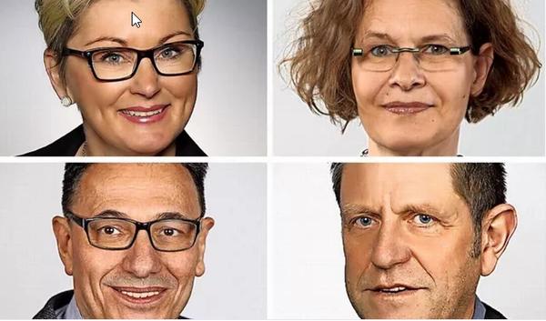 """Austrittswelle in der Greifswalder CDU: """"Wir haben mehr Alphatiere als andere Parteien"""""""