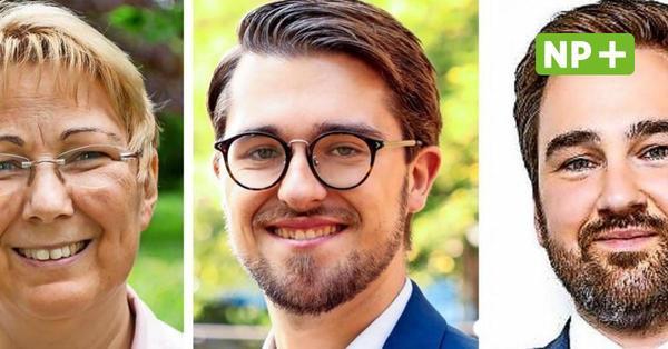Bürgermeisterwahl 2021 in Ronnenberg: Die Kandidaten diskutieren im Livestream beim HAZ-NP-Forum