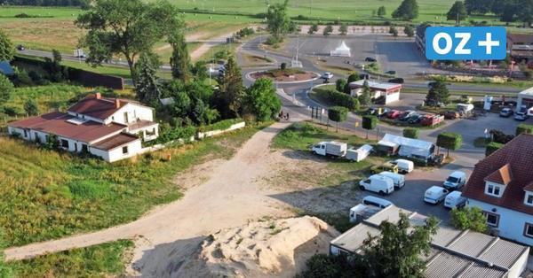 Zoff in Koserow um Marktansiedlung: Arbeitsgruppe soll Annäherung bringen