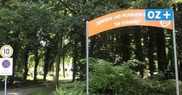 Koserower Seniorenheim: Ammoniakgeruch im Gebäude löst Polizeieinsatz aus