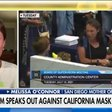 California mother calls out local officials over 'unconstitutional' restrictions on small businesses