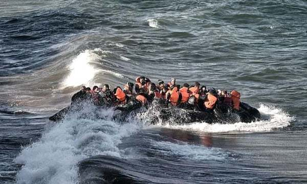 EU border agency 'has failed to protect asylum seekers' rights'