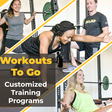 Personal Training - Department of Sports and Recreation - OwlFit Programs