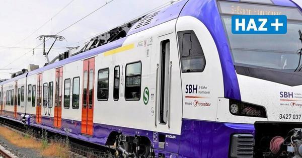 Die ersten neuen S-Bahnen sind in Hannover unterwegs