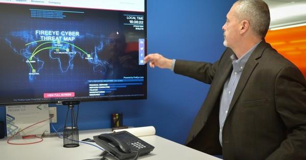 As More Ransomware Attacks Hit, Kansas City Companies Step Up