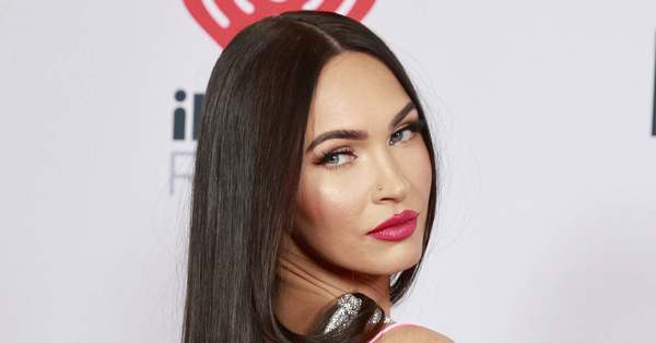 """Megan Fox Responded To Backlash She Received After Calling Donald Trump """"A Legend"""" At UFC 264 And Clarified Her Comments"""