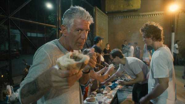 Roadrunner both dispels and reinforces the myth of Anthony Bourdain