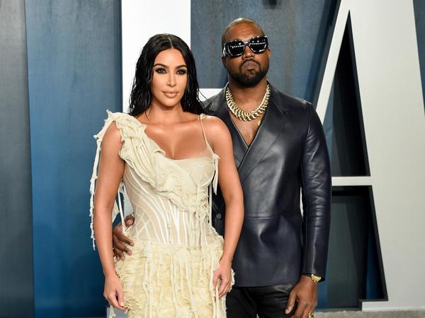 Kanye West & Kim Kardashian Are Reportedly Having the Same Problem Back on the Dating Scene