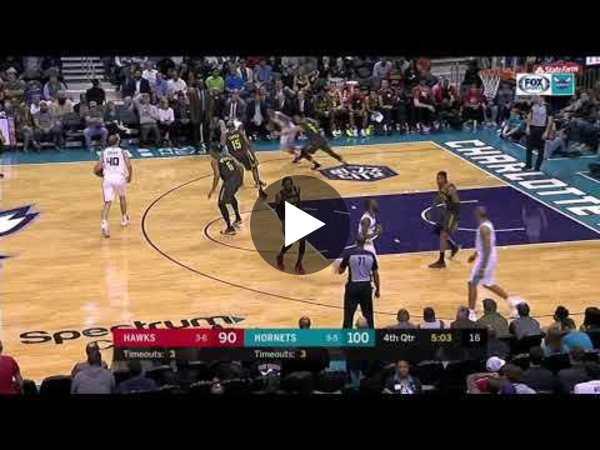 NBA Concept: The 45-Cut