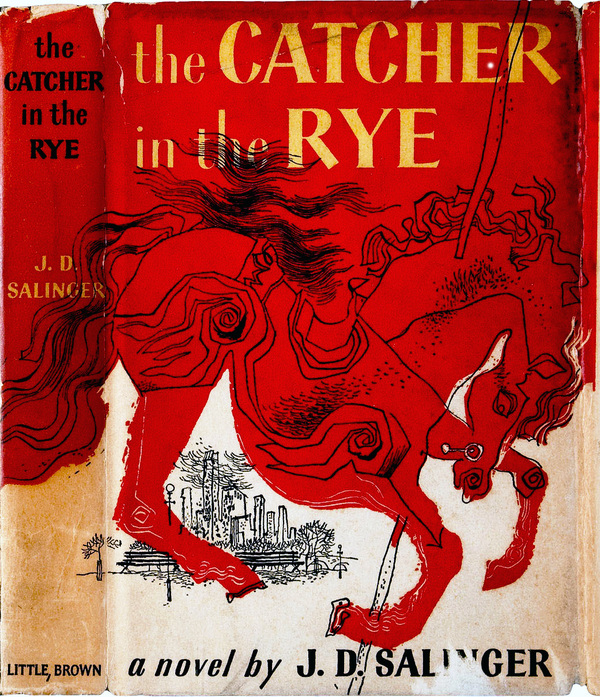 The Catcher in the Rye | Finding one's place in the world