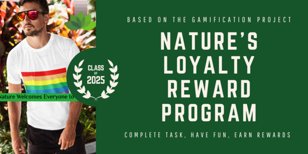 Join and refer others to explore rewards