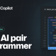 Introducing GitHub Copilot: your AI pair programmer | The GitHub Blog