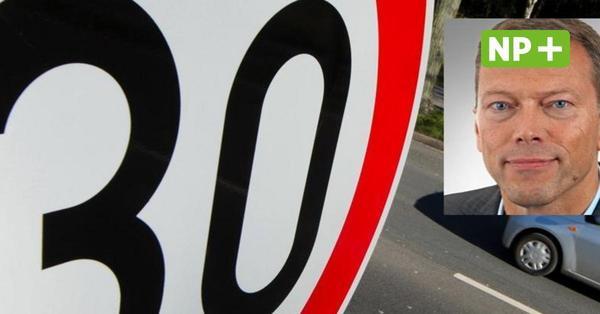 Unfallforscher hält geplanten Tempo-30-Modellversuch in Hannover für unrealistisch