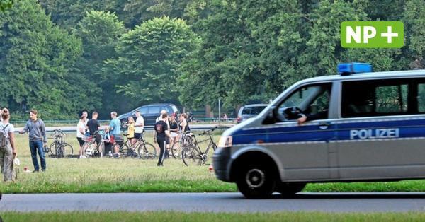 Hannover: Polizei will Einhaltung der verschärften Corona-Regeln kontrollieren