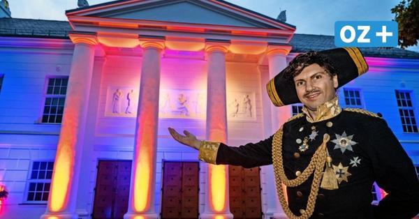 Rügen: Geburtstagsparty fürs Putbusser Theater mit viel Prominenz