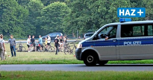 Schärfere Corona-Regeln in Hannover: Polizei will verstärkt kontrollieren