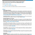 Protection in Danger Monthly News Brief - June 2021