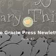 If you would like to read what happened next, check out this edition of The Gracie Press Newsletter!