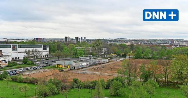 Lingnerstadt in Dresden: So geht es auf dem Robotron-Areal weiter