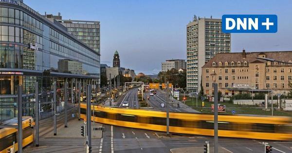 Kosten die Fahrkarten für Bus und Straßenbahn in Dresden zu wenig?