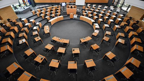 Doch keine Neuwahl in Thüringen? Antrag auf Landtagsauflösung wird zurückgezogen