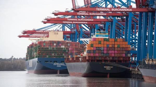 Produkte aus asiatischen Ländern könnten teurer werden - Ökonom warnt