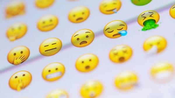 Diese Emojis werden bei WhatsApp und co. häufig falsch interpretiert