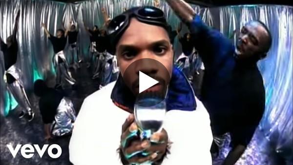 Kirk Franklin - Revolution (Official Video)