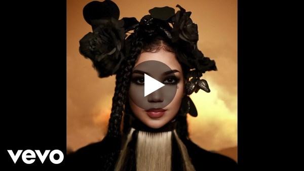 Jhené Aiko - A&B (Audio)