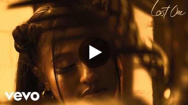 Jazmine Sullivan - Lost One (Audio)