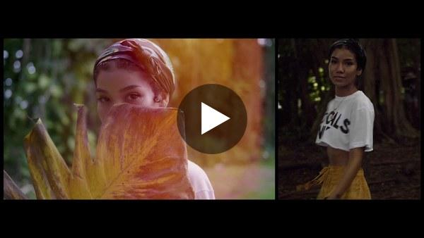 Jhené Aiko - Born Tired (Official Video)