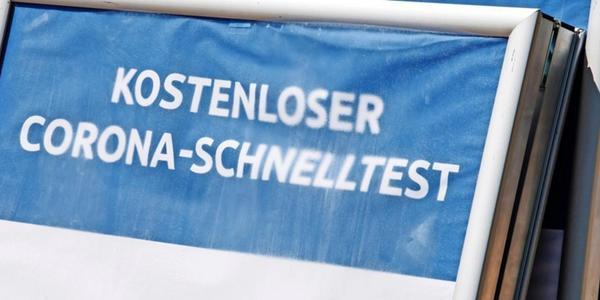 Standort in Hannover: Betreiber von Corona-Testzentrum verhaftet