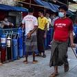 Myanmar worstelt met Delta-variant en geweld   China blokkeert beursgang VS