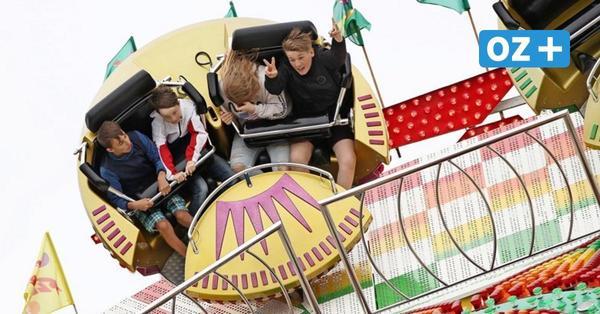 Das wird ein Spaß: Fun-Park macht für 10 Tage in Wolgast Station