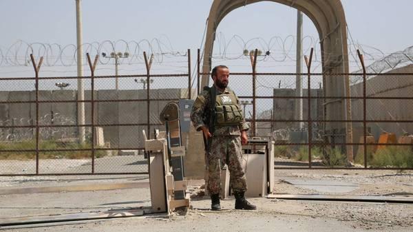 Still und leise: Nato hat Militäreinsatz in Afghanistan beendet