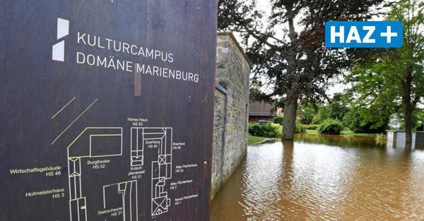 Wie groß ist das Starkregen-Risiko in Niedersachsen?