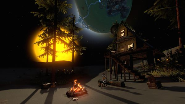 Outer Wilds (Annapurna Interactive)