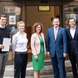 IU Internationale Hochschule und DEHOGA Niedersachsen schließen Kooperationsvertrag