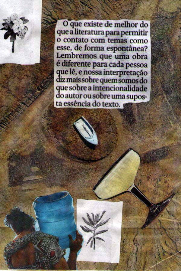 Frase de Ana Carolina G. O. Ferreira - FSP 12/06/21