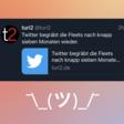 Twitter stellt Fleets, seinen Stories-Clone ein - Nerdhertz