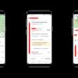 Google Maps macht Reiseplanung für Bahnfahrende noch einfacher
