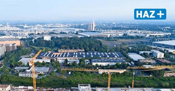 Kronsrode in Hannover: Niedersachsens größtes Baugebiet entsteht